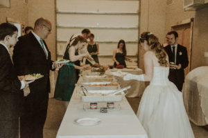 affordable Italian catering from Bucca di Beppo
