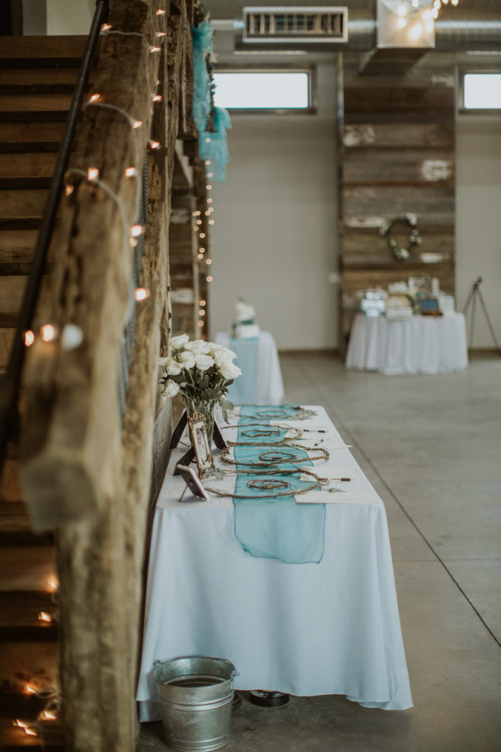 The Thrifty Bride's Guide to Planning an Affordable Reception